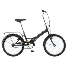 Men's or Women's Hinge Folding Bike