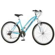 Women's High Timber Mountain Bike