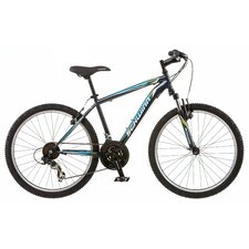 "Boy's High Timber 24"" Mountain Bike"