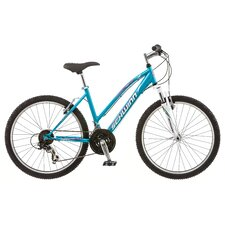 "Girl's 24"" High Timber Mountain Bike"