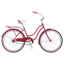 "Girl's 24"" Baywood Cruiser Bike"