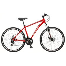 Men's or Women's 700c GTX 2 Hybrid Bike
