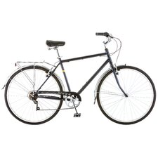 Men's 700c Wayfarer 7 Speed Hybrid Bike