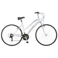 Women's 700c Network 1.0 Hybrid Bike