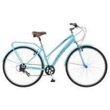 Women's Network 2.0 700c Hybrid Bike