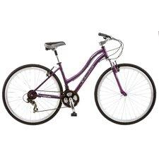 Women's 700c Odana Hybrid Bike