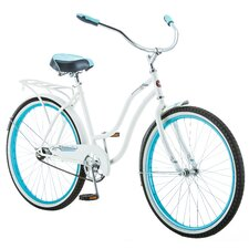 "Girl's Baywood 26"" Cruiser Bike"