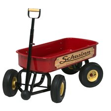 4X4 Quad Steer Wagon