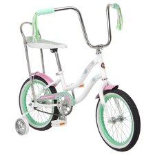 "Girl's Jasmine 16"" Polo Bike"