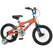 "Boy's Scorch 16"" Bike"