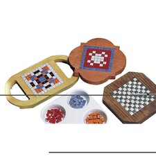 Allen 6 Piece Diagnostic Module Tile Trivet Set