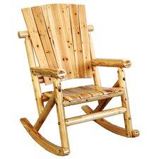 Aspen Single Rocking Chair II