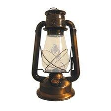 Bronze Electric Lone Star Lantern