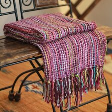 The Seema Throw Blanket