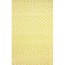 Honore Hand Tufted Lemon Area Rug