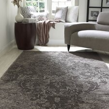 Bordeaux Taupe Urnsen Area Rug