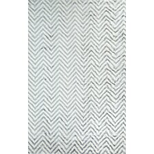 Marrakesh Grey Darbves Area Rug