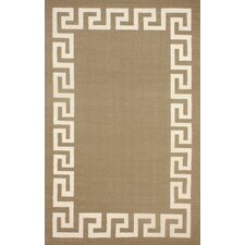 Varanas Brown East Hampton Rug