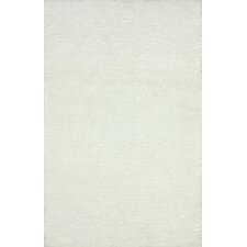 Cloud Ash Gray Area Rug