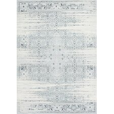 Eliza Blue Area Rug