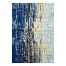 Katharina Green Area Rug