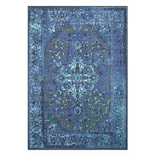 Reiko Blue Area Rug
