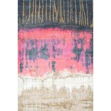 Samella Pink Area Rug
