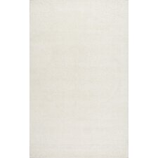 Strother Hand-Woven Ivory Area Rug