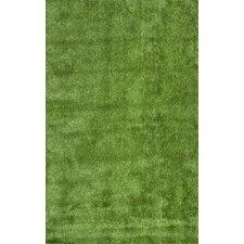 Artificial Grass Green Area Rug