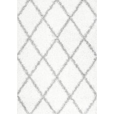 Shanna Off-White Area Rug
