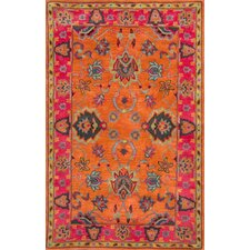 Remade Multi Montesque Area Rug