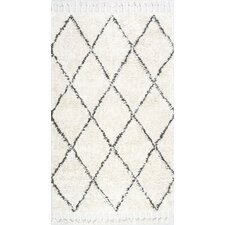 Zem Sweet Geometric Area Rug