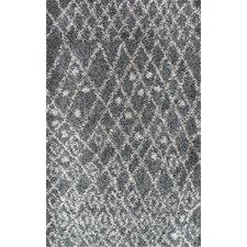 Jarrett Dark Gray Area Rug