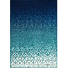 Crandall Turquoise Area Rug