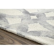 Ryck Light Gray Area Rug