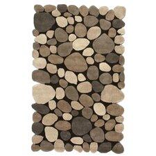 Pebbles Pebbles Natural Area Rug