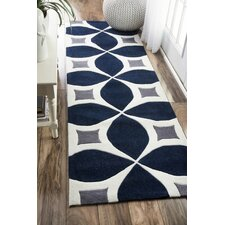 Syndra Navy Area Rug