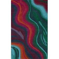 Modella Bright Multi-Colored Westerly Rug