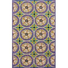 Modella Lavender Brewster Rug