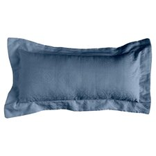 650 Thread Count Jacquard Cotton Boudoir/Breakfast Pillow