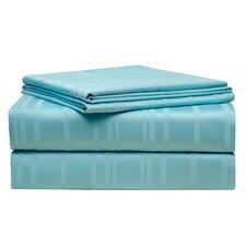 Stripe 510 Thread Count Pima Cotton Pillowcases (Set of 2)