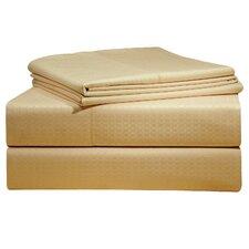 Dobby 525 Thread Count Pima Cotton Pillowcases (Set of 2)