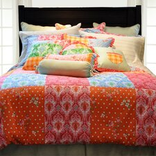 Luxury Cotton 8 Piece Comforter Set