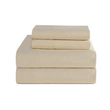 4 Piece 800 Thread Count Deep Pocket Luxury Sheet Set