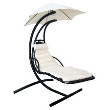 Island Retreat Swing Chair with Cushion