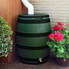 50 gal. Rain Barrel