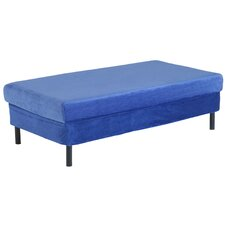 """8"""" Kid's Memory Foam Mattress with Water Proof Cover"""