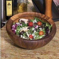Ironwood Gourmet Salad Bowl