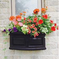 Nantucket Rectangular Window Box