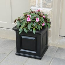 Nantucket Square Planter Box